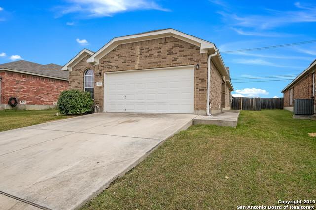 Active Option | 6526 CANDLEVIEW CT  San Antonio, TX 78244 1