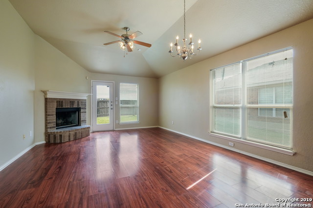 Active Option | 6526 CANDLEVIEW CT  San Antonio, TX 78244 4