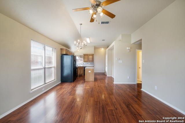 Active Option | 6526 CANDLEVIEW CT  San Antonio, TX 78244 5