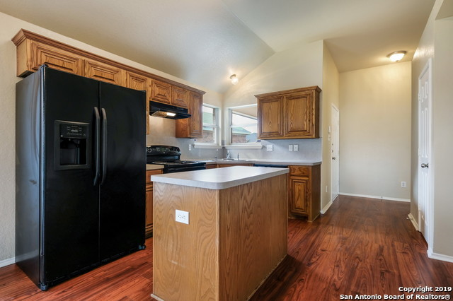 Active Option | 6526 CANDLEVIEW CT  San Antonio, TX 78244 6