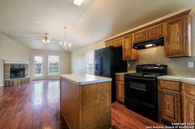 Active Option | 6526 CANDLEVIEW CT  San Antonio, TX 78244 7