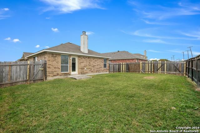 Active Option | 6526 CANDLEVIEW CT  San Antonio, TX 78244 21
