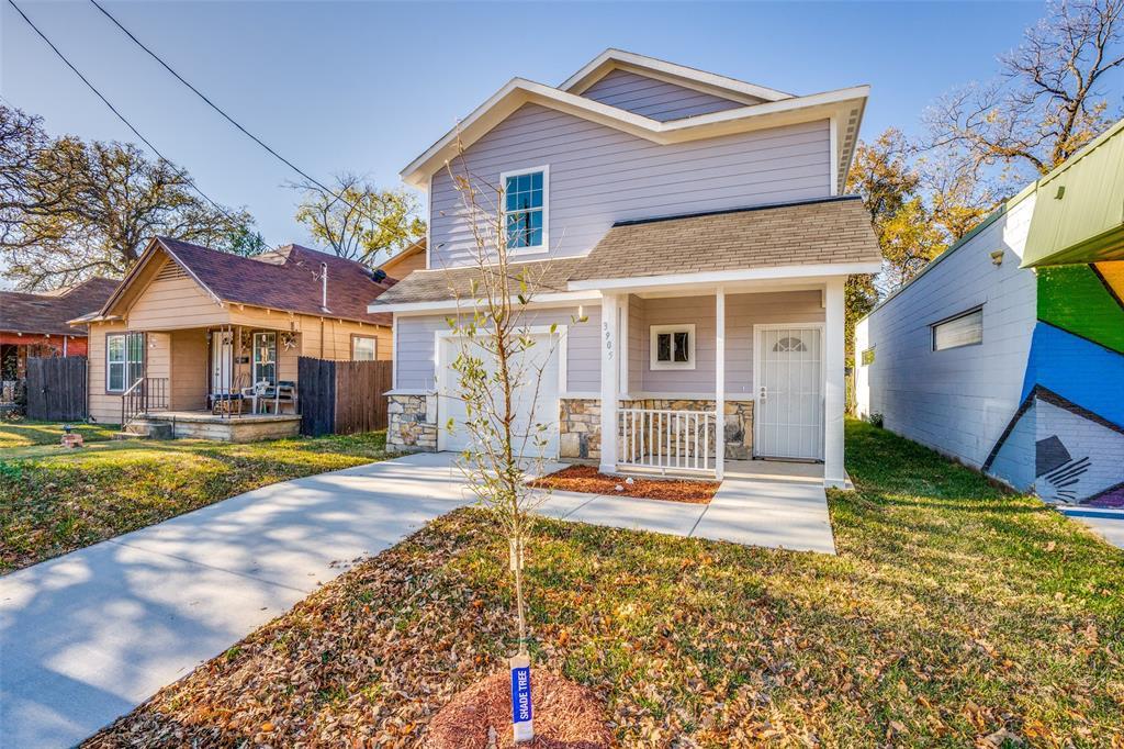 Active | 3834 Atlanta  Street Dallas, TX 75215 4