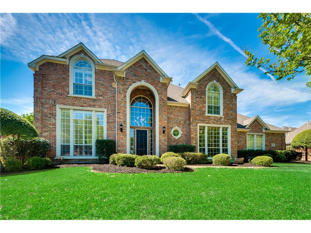Sold Property | 715 Longford Drive Southlake, Texas 76092 0