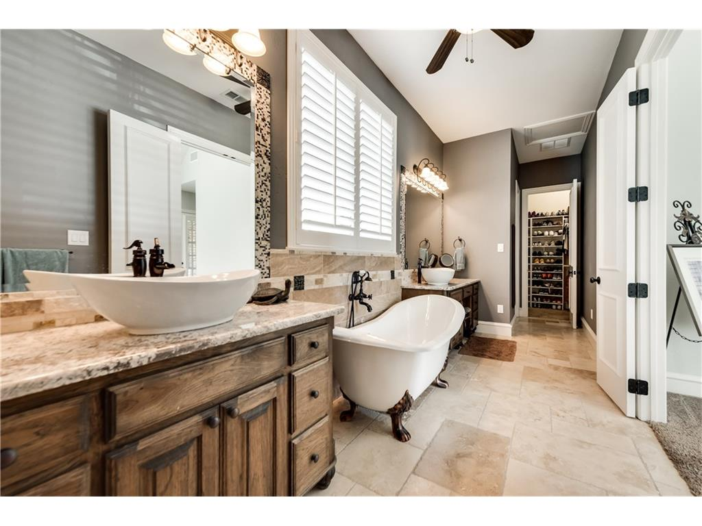 Sold Property | 715 Longford Drive Southlake, Texas 76092 16