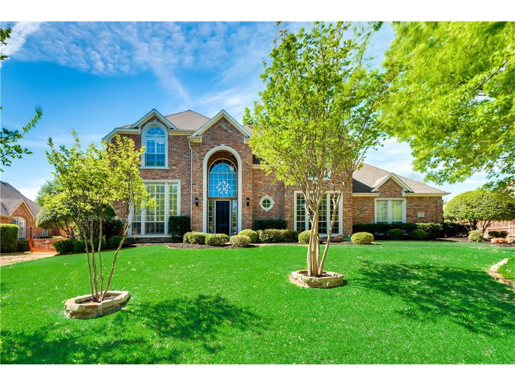 Sold Property | 715 Longford Drive Southlake, Texas 76092 1