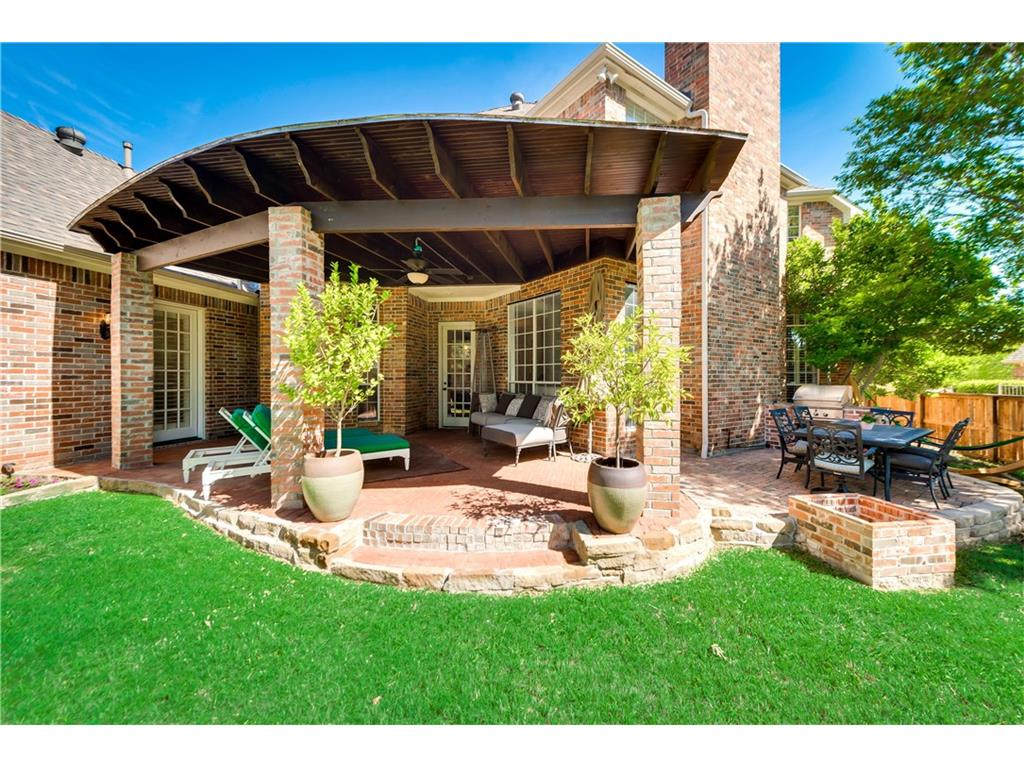 Sold Property | 715 Longford Drive Southlake, Texas 76092 34