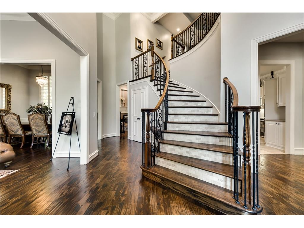 Sold Property | 715 Longford Drive Southlake, Texas 76092 4