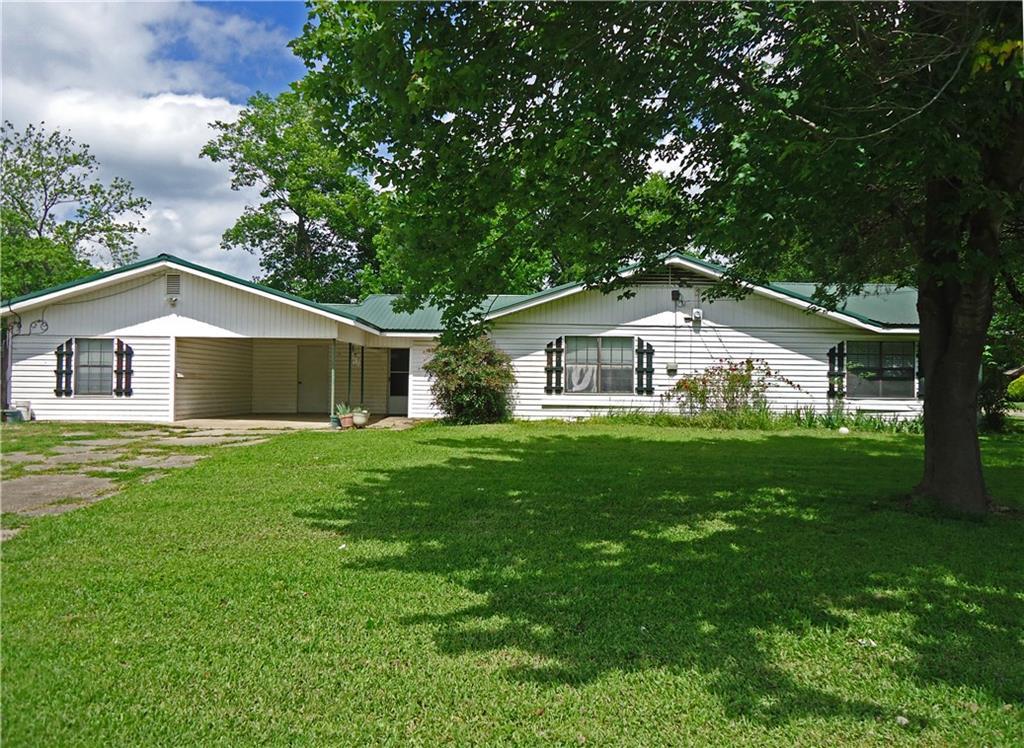 Sold Property | 301 N 5th Street Wortham, Texas 76693 0
