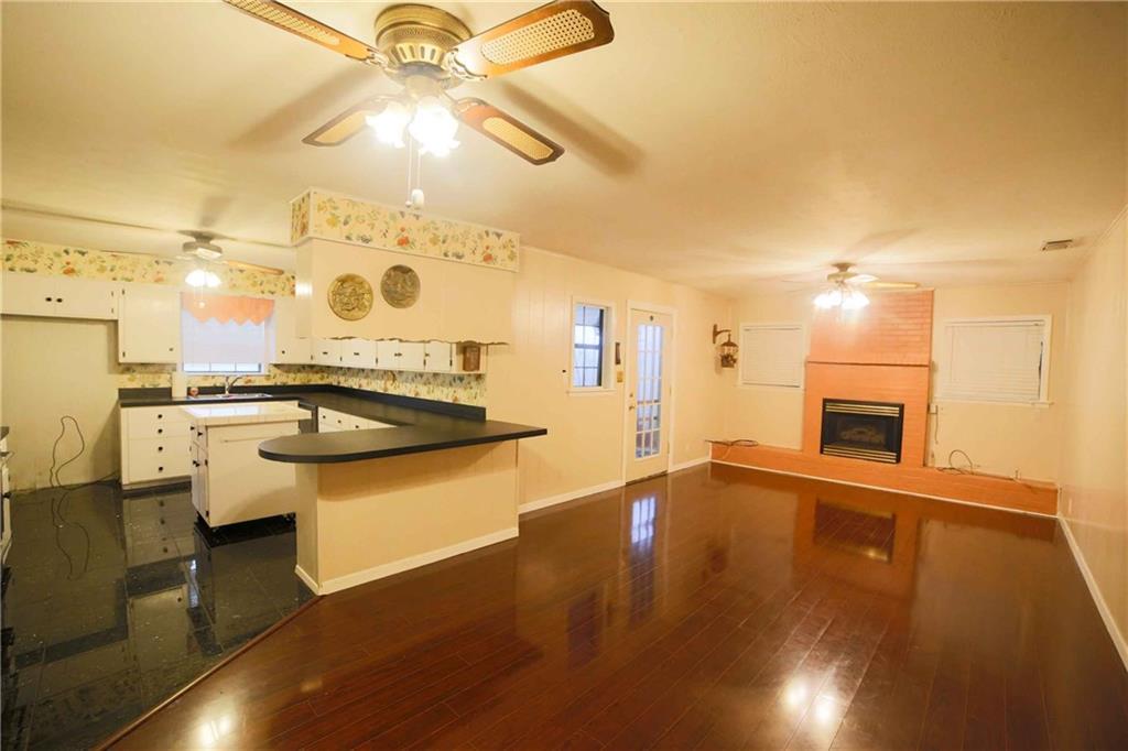 Sold Property | 301 N 5th Street Wortham, Texas 76693 9