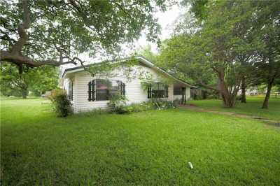 Sold Property | 301 N 5th Street Wortham, Texas 76693 1