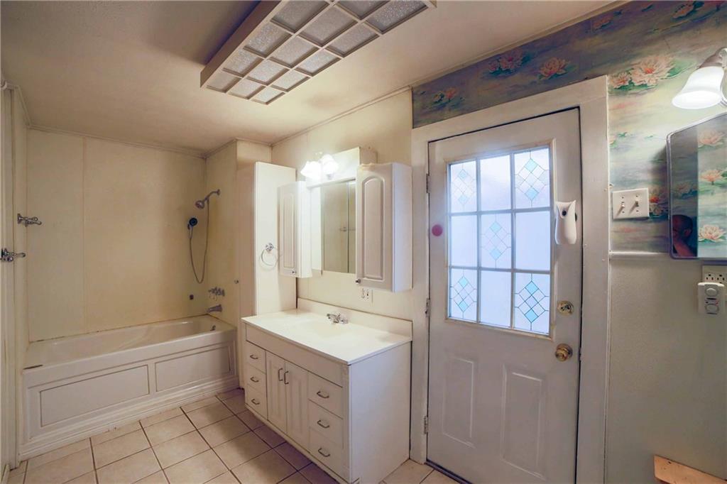 Sold Property | 301 N 5th Street Wortham, Texas 76693 20