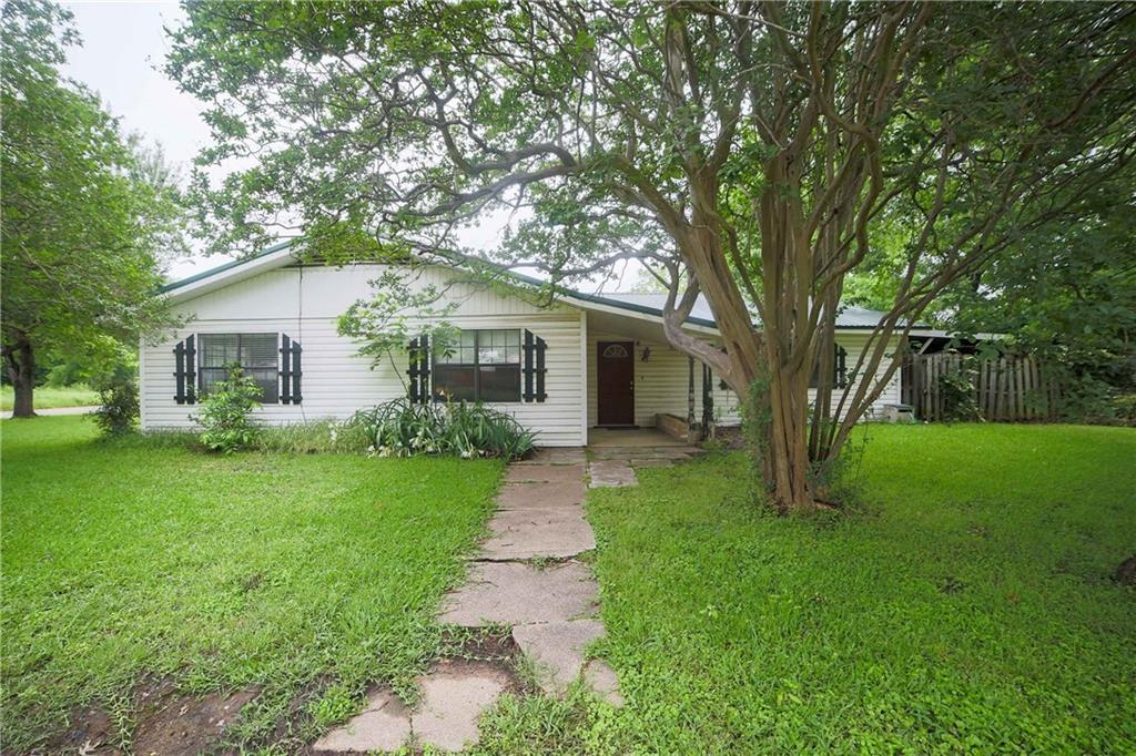 Sold Property | 301 N 5th Street Wortham, Texas 76693 2