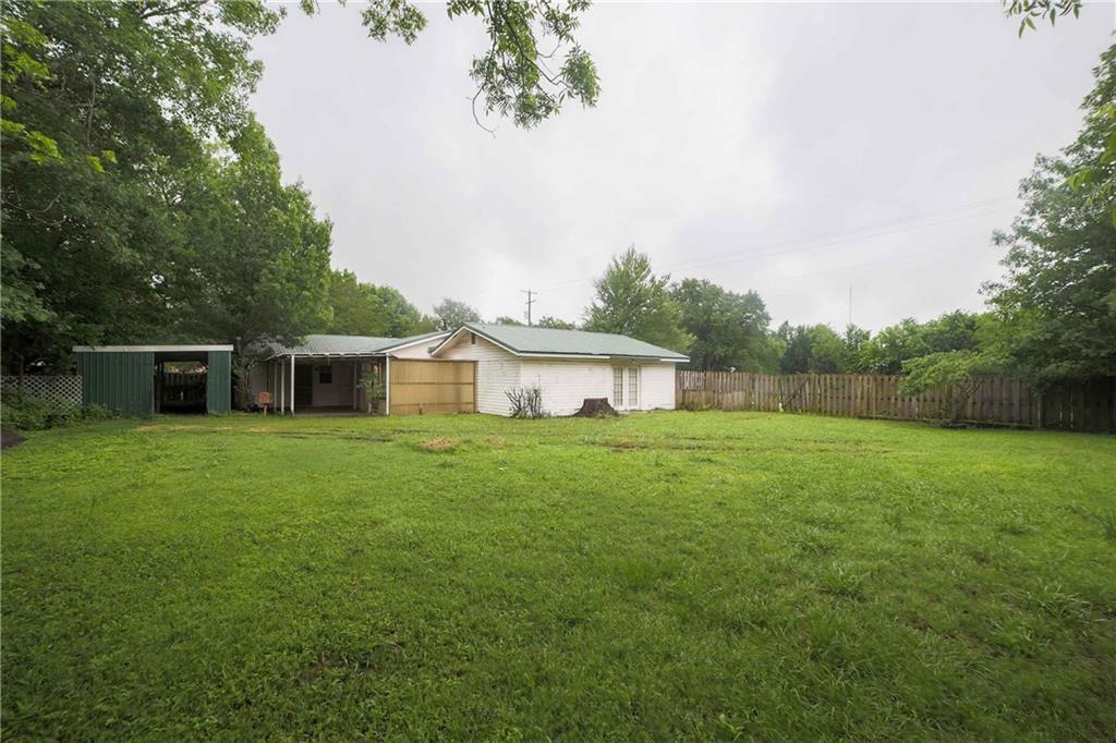 Sold Property | 301 N 5th Street Wortham, Texas 76693 35