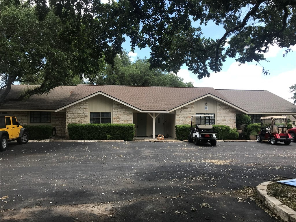 Sold Property | 21013 Highland Lake Drive #H-72 Lago Vista, TX 78645 1