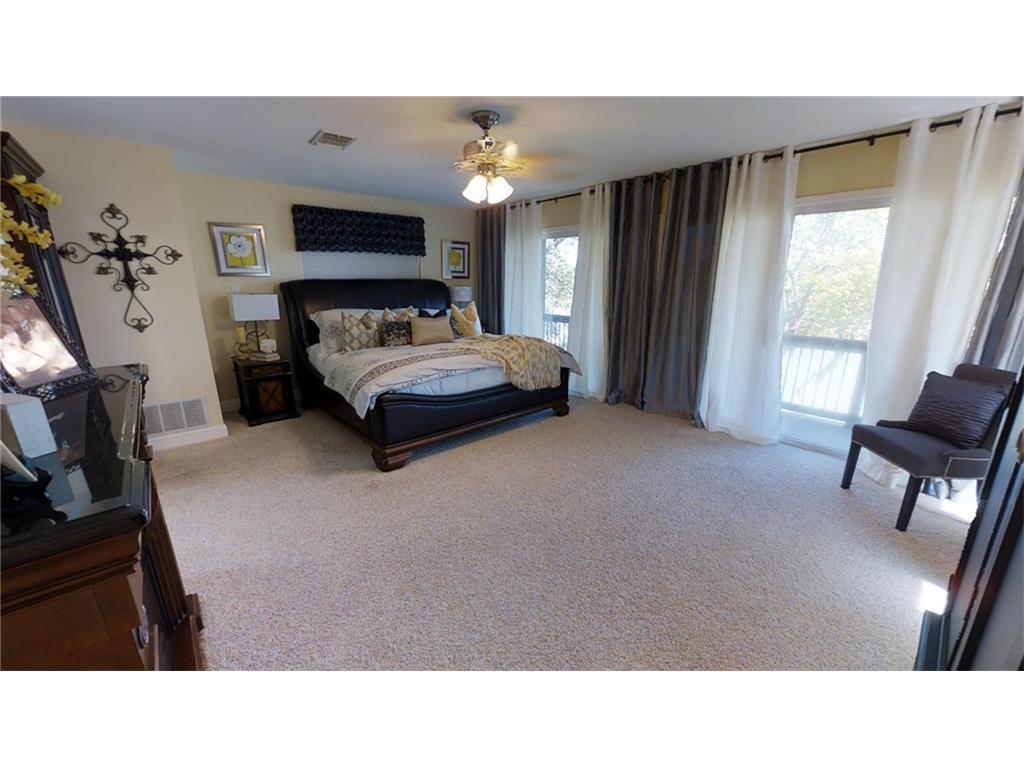 Sold Property | 3909 Crescent Drive De Cordova, Texas 76049 22