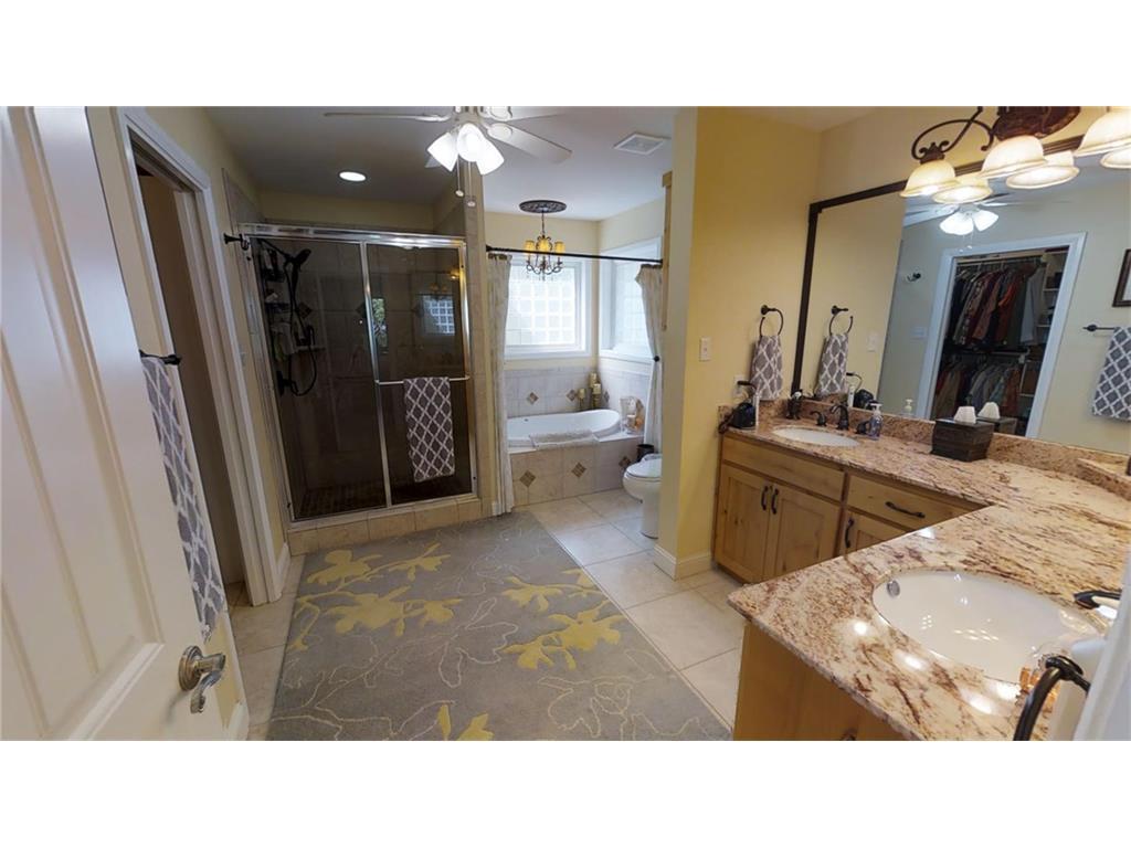 Sold Property | 3909 Crescent Drive De Cordova, Texas 76049 23