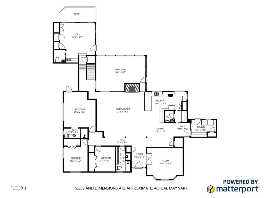 Sold Property | 3909 Crescent Drive De Cordova, Texas 76049 34