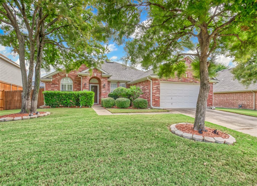 Leased | 3816 Winding Way Frisco, Texas 75035 1