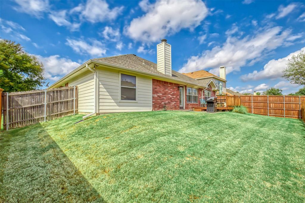 Leased | 3816 Winding Way Frisco, Texas 75035 28