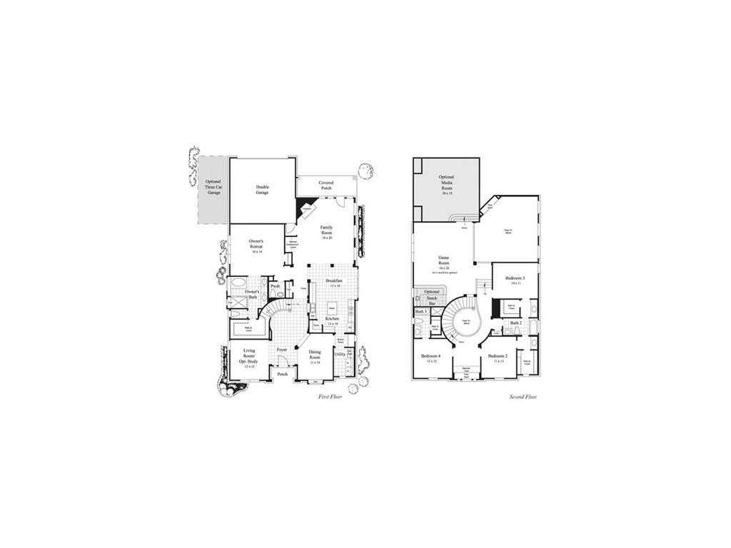 Sold Property | 15902 Buffalo Creek Drive Frisco, Texas 75035 34