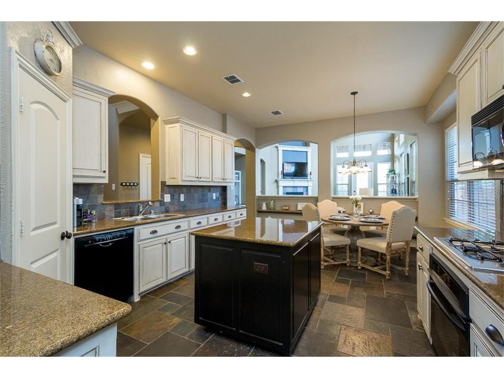 Sold Property | 15902 Buffalo Creek Drive Frisco, Texas 75035 4