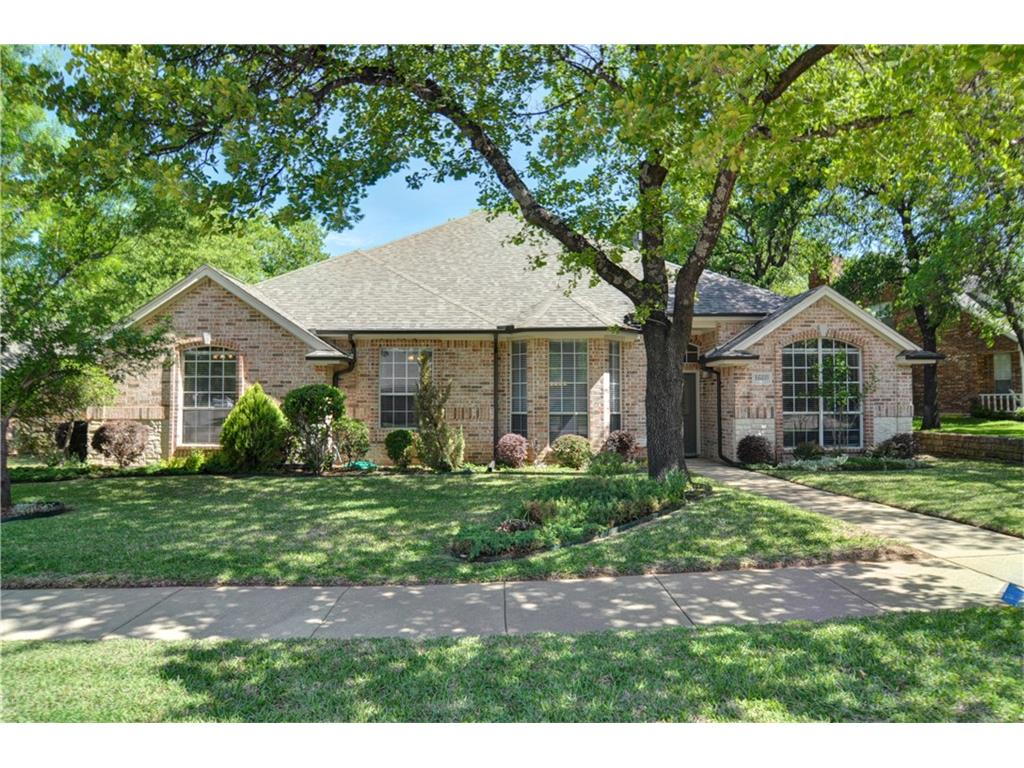Sold Property | 1660 Spinnaker Lane Azle, Texas 76020 0