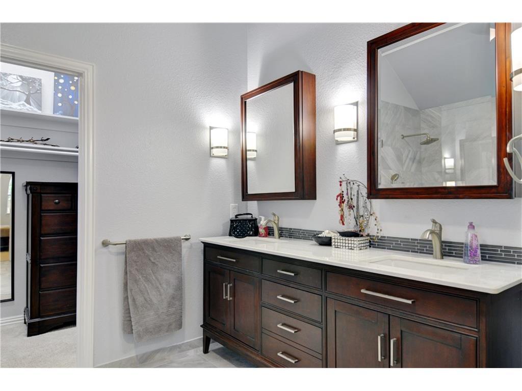 Sold Property | 1660 Spinnaker Lane Azle, Texas 76020 10
