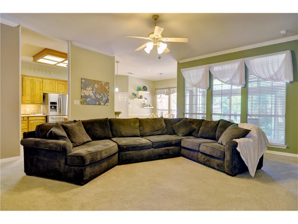 Sold Property | 1660 Spinnaker Lane Azle, Texas 76020 11