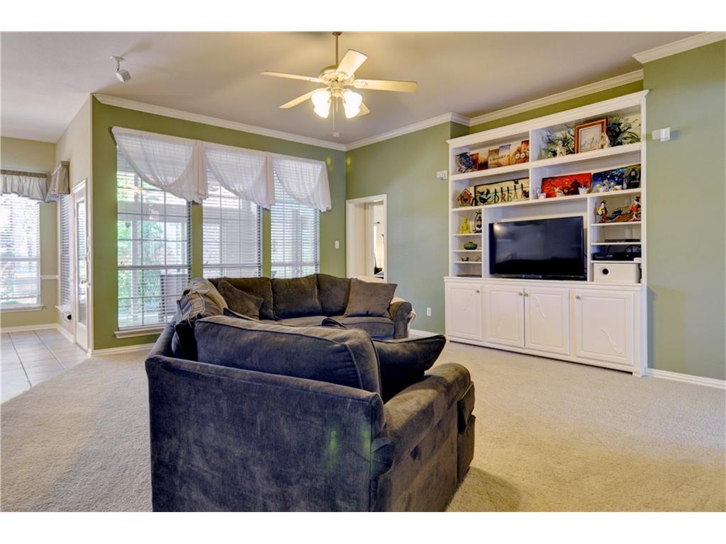 Sold Property | 1660 Spinnaker Lane Azle, Texas 76020 13