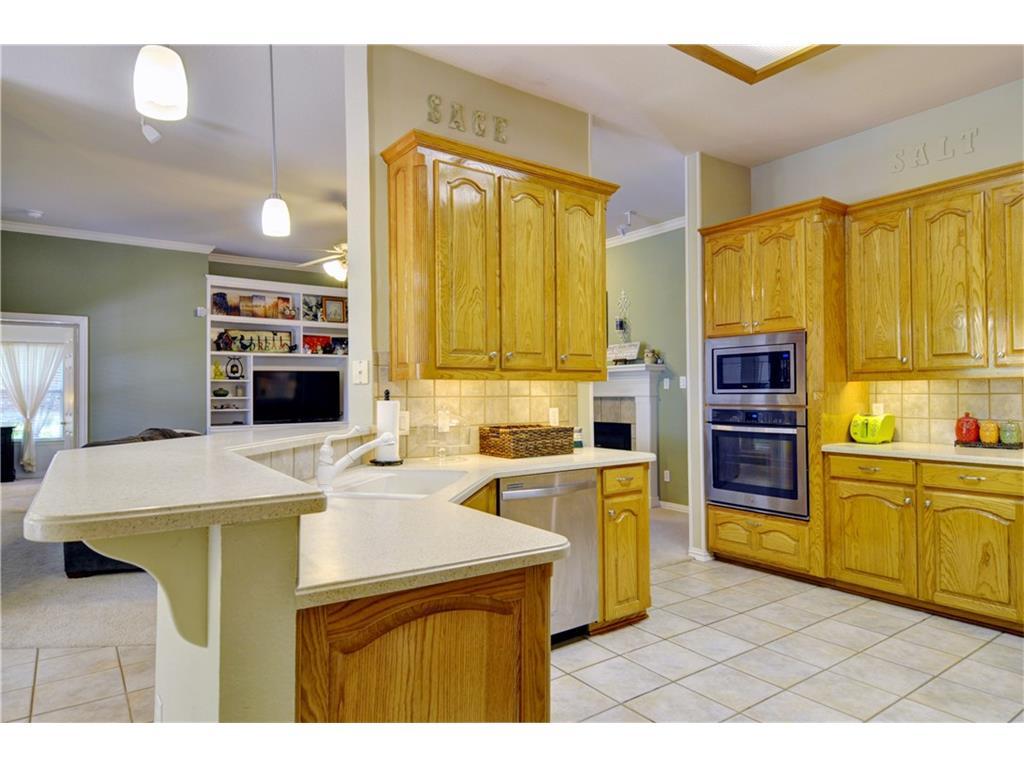 Sold Property | 1660 Spinnaker Lane Azle, Texas 76020 14