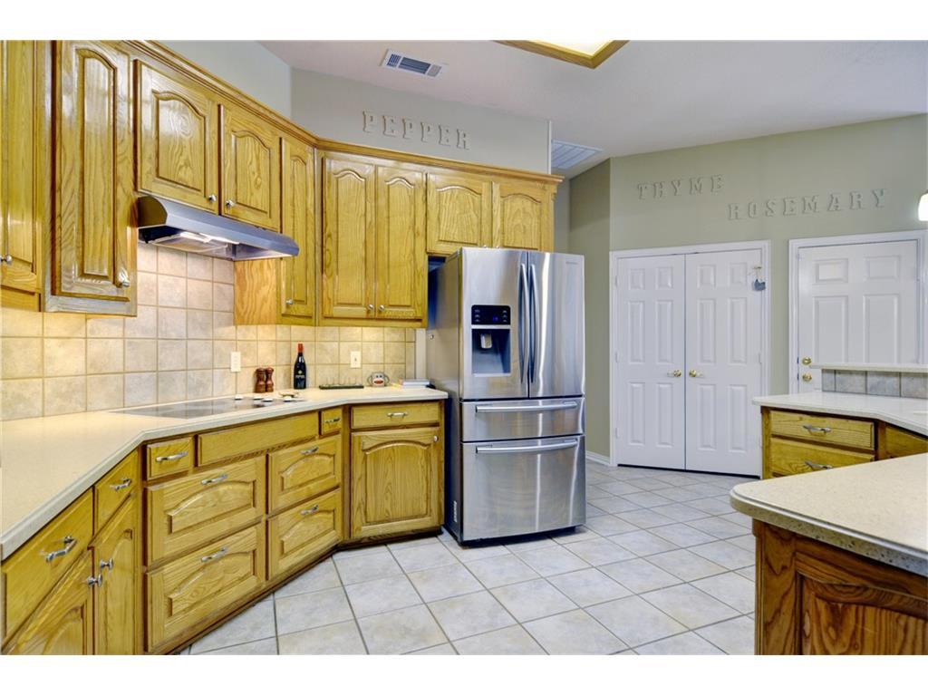 Sold Property | 1660 Spinnaker Lane Azle, Texas 76020 15