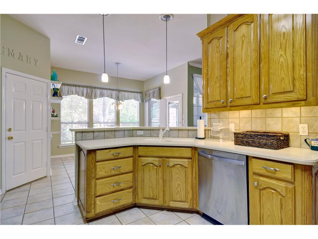 Sold Property | 1660 Spinnaker Lane Azle, Texas 76020 16