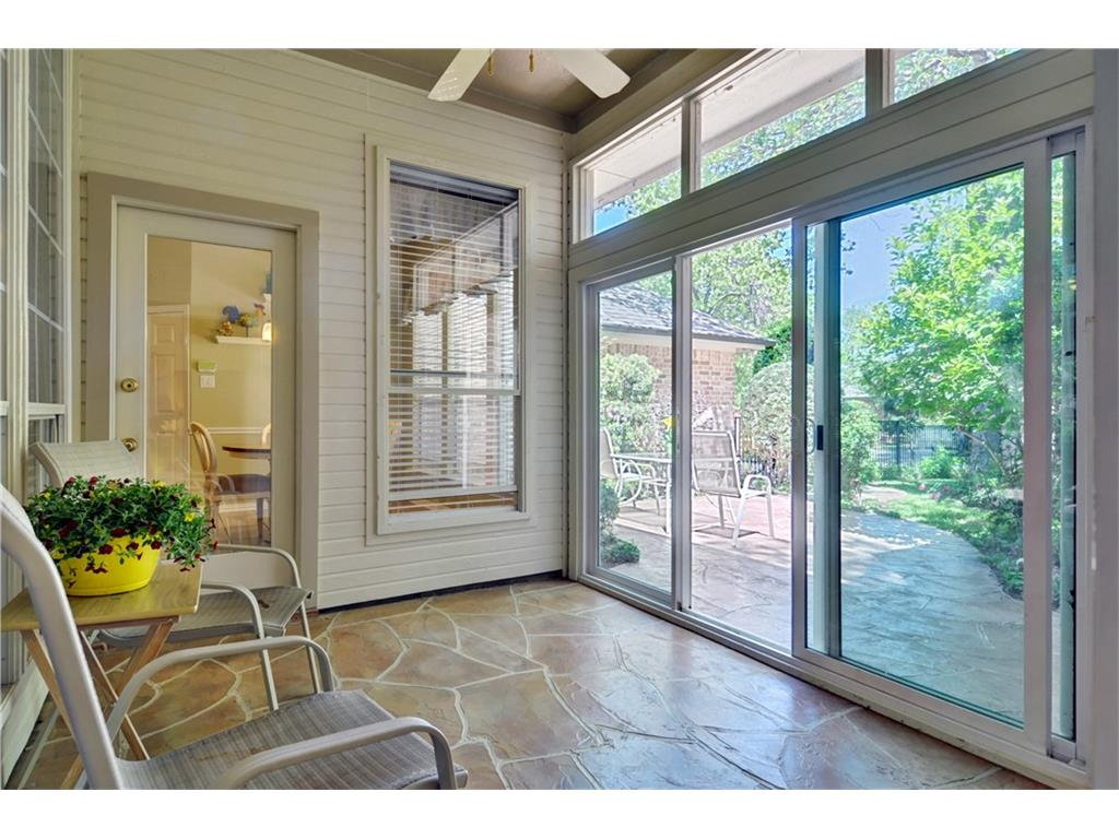 Sold Property | 1660 Spinnaker Lane Azle, Texas 76020 18