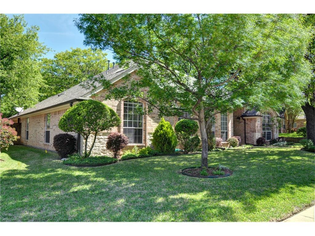 Sold Property | 1660 Spinnaker Lane Azle, Texas 76020 1