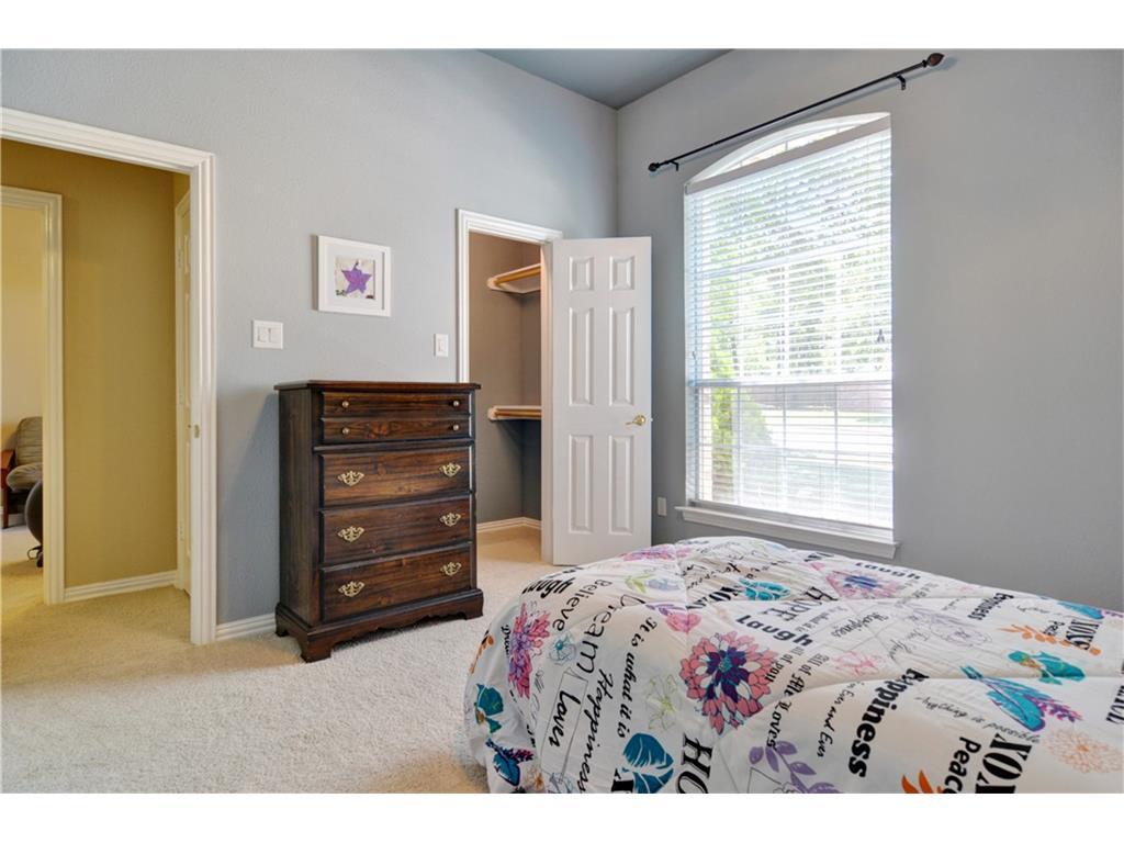 Sold Property | 1660 Spinnaker Lane Azle, Texas 76020 19