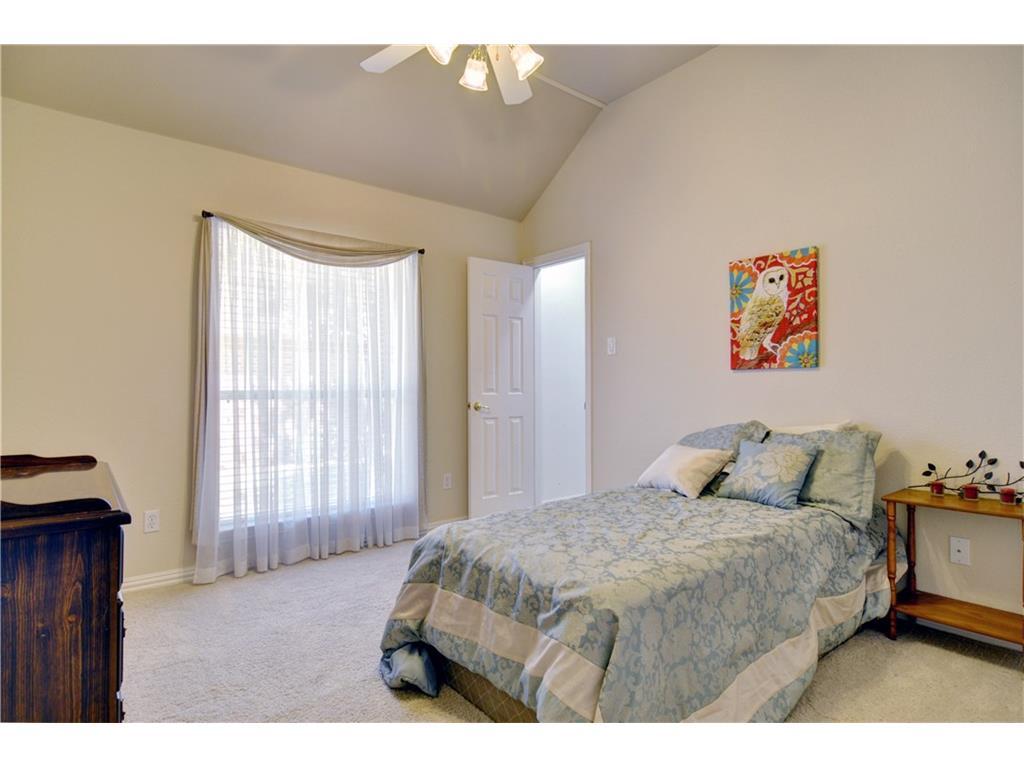 Sold Property | 1660 Spinnaker Lane Azle, Texas 76020 20