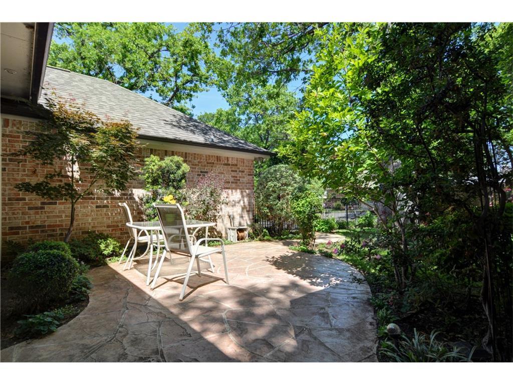 Sold Property | 1660 Spinnaker Lane Azle, Texas 76020 24