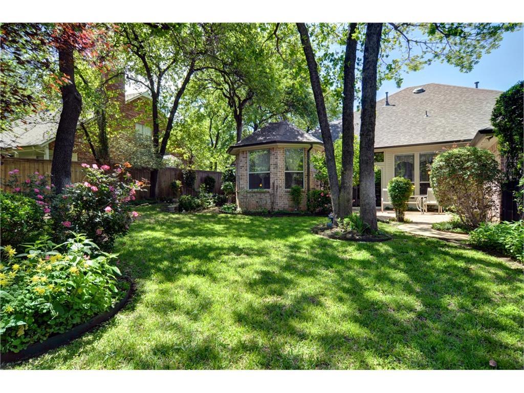 Sold Property | 1660 Spinnaker Lane Azle, Texas 76020 25
