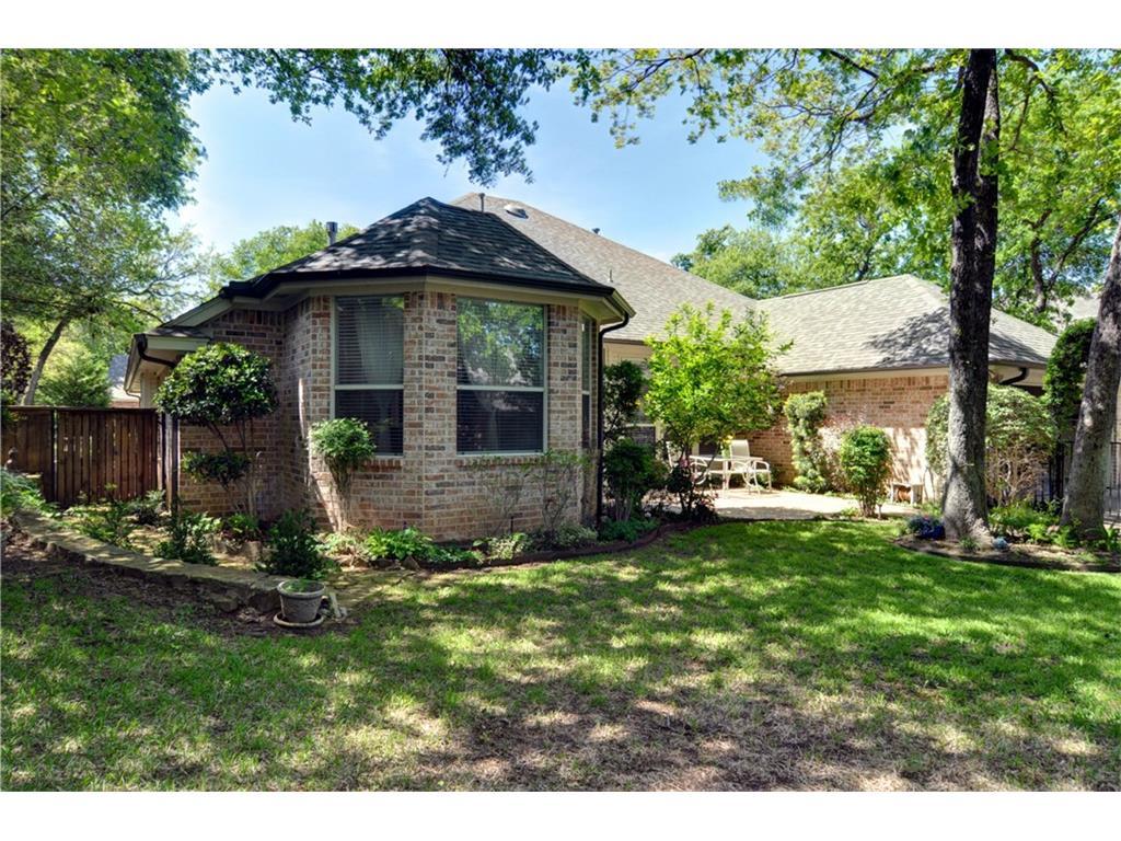 Sold Property | 1660 Spinnaker Lane Azle, Texas 76020 26