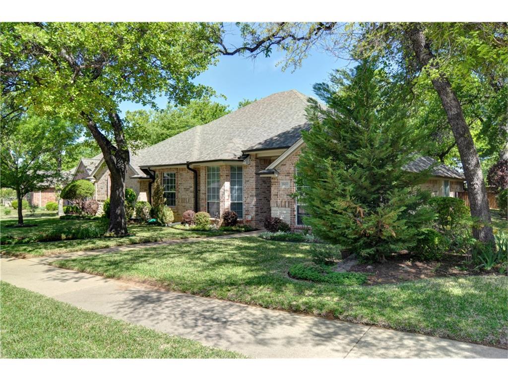 Sold Property | 1660 Spinnaker Lane Azle, Texas 76020 2