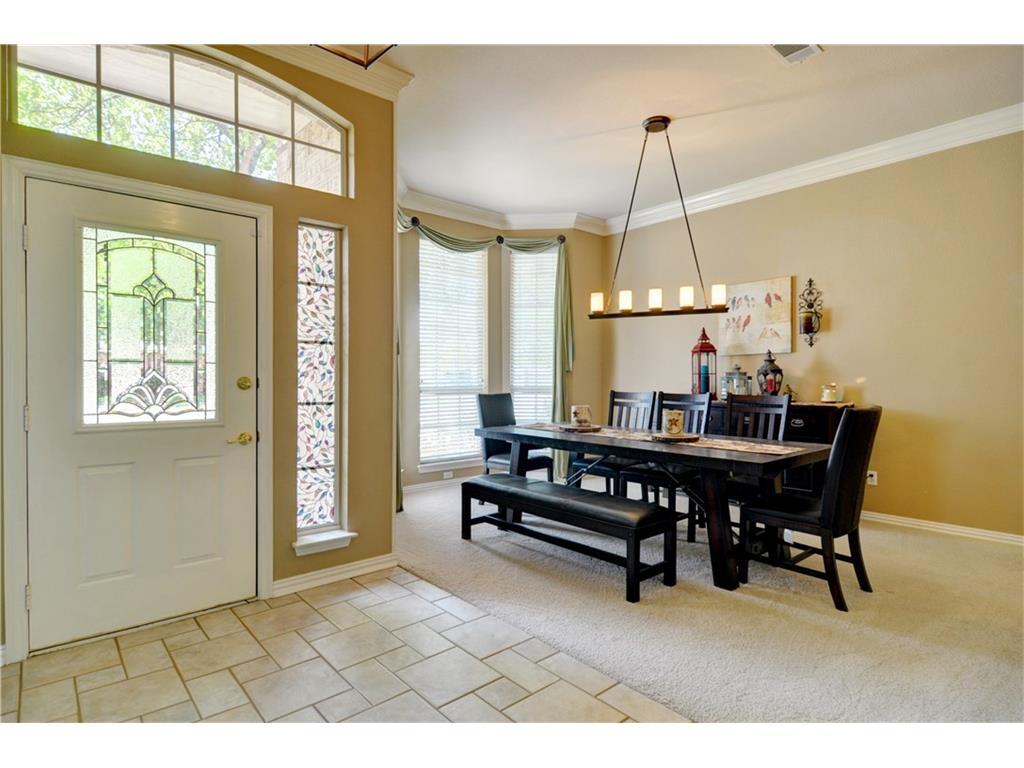 Sold Property | 1660 Spinnaker Lane Azle, Texas 76020 3