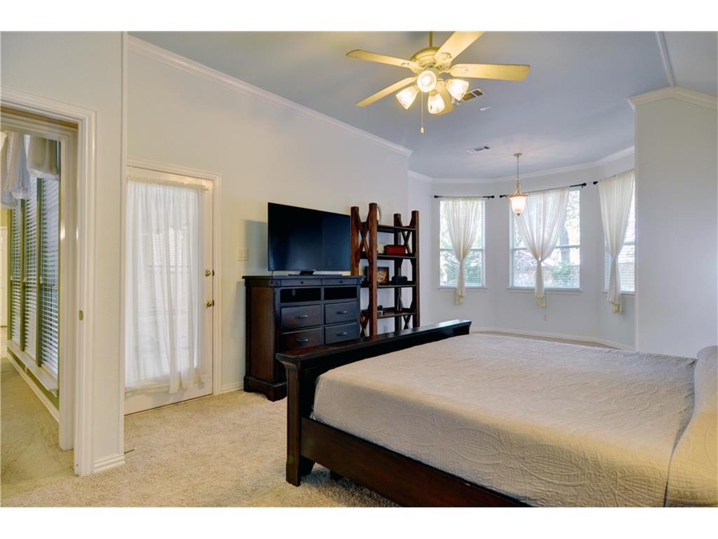 Sold Property | 1660 Spinnaker Lane Azle, Texas 76020 6