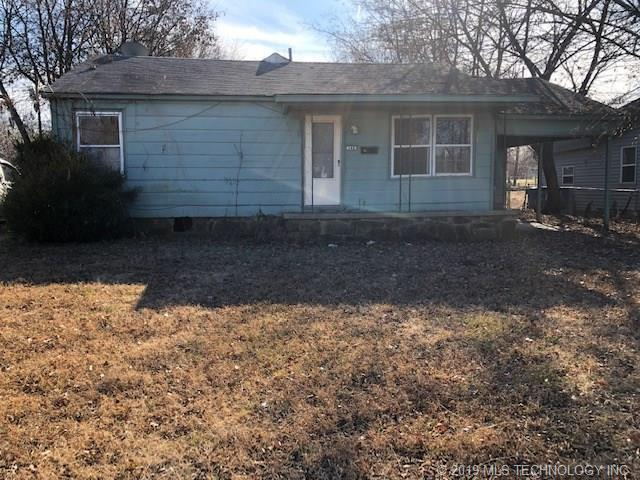 Off Market | 348 W Taylor Avenue McAlester, OK 74501 0