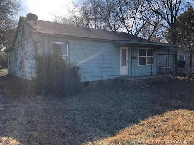 Off Market | 348 W Taylor Avenue McAlester, OK 74501 4