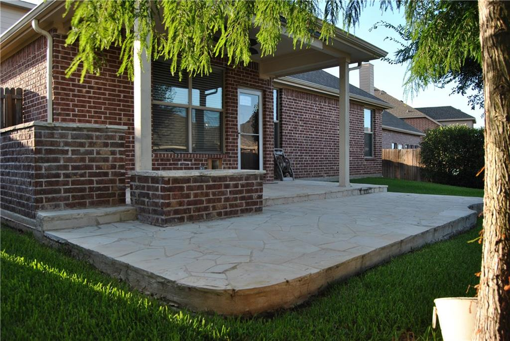 Sold Property | 3416 Capetown Drive Denton, Texas 76208 16