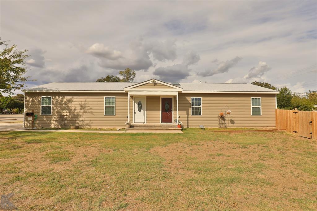 Active | 857 Peach  Street Abilene, TX 79602 3