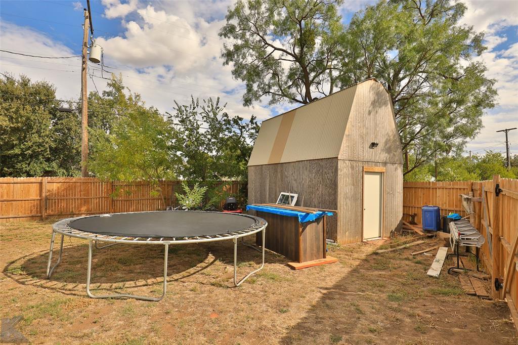 Active | 857 Peach  Street Abilene, TX 79602 4
