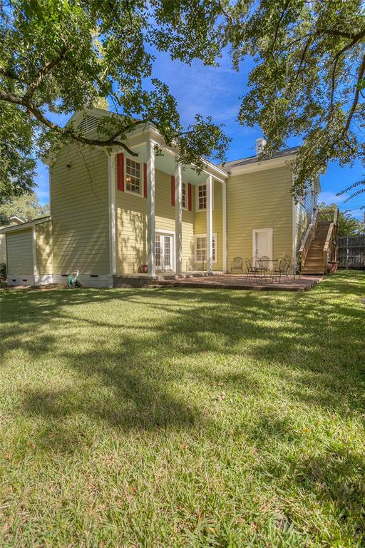 Active | 1106 Avenue O Huntsville, Texas 77340 36