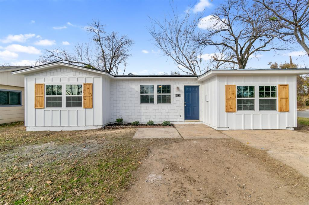 Sold Property | 3600 Pate Drive Fort Worth, TX 76119 2